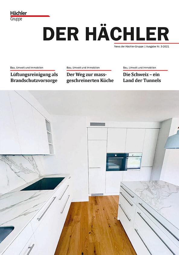 Firmenzeitung_Der Haechler_3_2021_kro.indd